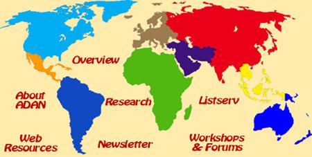 African Diaspora Archaeology Network, Newsletter, June 2006